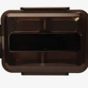 Insulated Stainless Steel Lunch Box