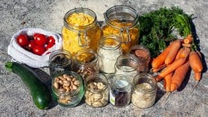 Going Zero Waste – Now's The Time