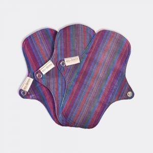 Reusable Cloth Day Pantyliner- Organic